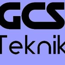 Logo GCS Teknik