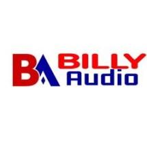 BILLY AUDIO