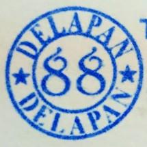 Logo Toko Plastik 88