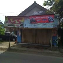 Thoms Racing Shop
