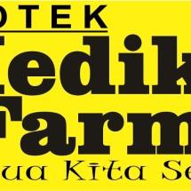 MedikaFarmaCibaraja Logo