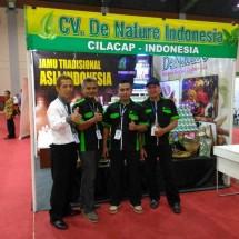 De_Nature Indonesia
