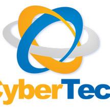 Logo Cybertech - CCTV