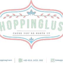 SHOPPINGLUST Logo