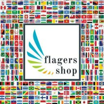 Logo Flager Shop