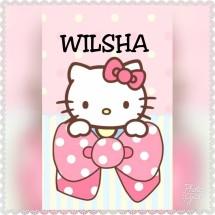 Wilsha Huang