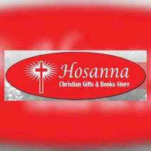 Toko Rohani Hosanna