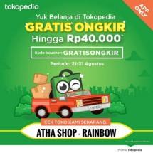 Atha Shop - Rainbow