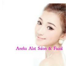 Logo Aneka Alat Salon &Facial