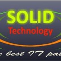 Logo Solid Computer