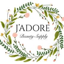 Logo JADORE BEAUTY SUPPLY