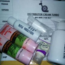 Distributor Cream Turbo