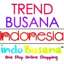 Logo indobusana.com