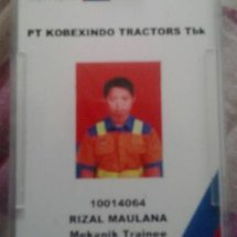 RIZAL STICKER