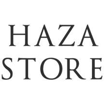Logo Haza Store Official