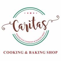 Logo Caritas Cooking Shop