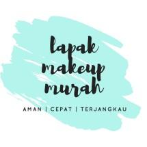 Lapak Makeup Murah Logo