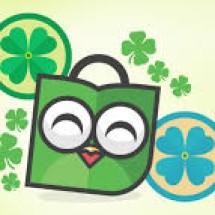 shopaholic id Logo