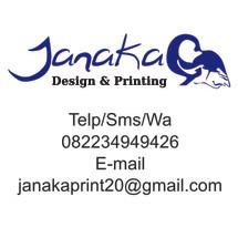 Janaka Print
