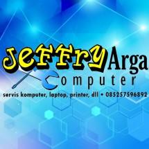 Logo JeffryArga