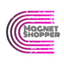 Logo Magnet Shopper