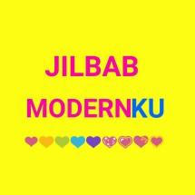 Logo Jilbab Modernku