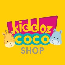 Logo kiddozcocoshop