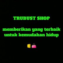 Logo trubust shop