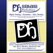 DH Wahana Production