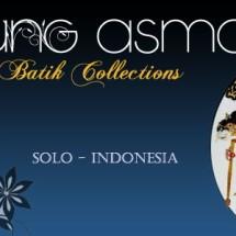 Batik Kidung Asmara