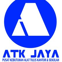Logo ATK Jaya Store