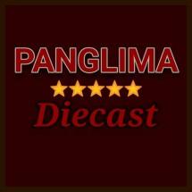 Panglima Diecast Logo