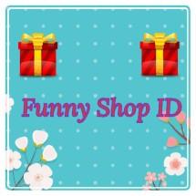 Logo Funny shop ID