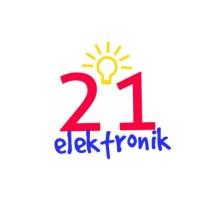 Logo 21Elektronik