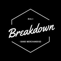 Breakdown Music Clothing
