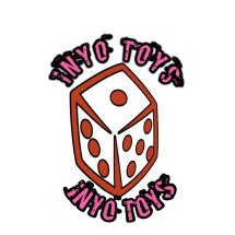 Logo inyo toys