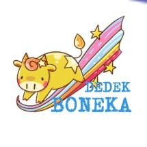 DEDEK BONEKA