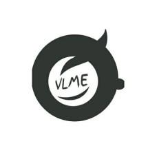 Logo VLME - DISTRO BANDUNG
