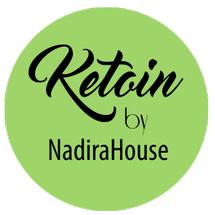 Logo NadiraHouse