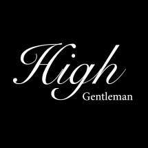 High Gentleman - Kelapa Gading  c91f60fd17