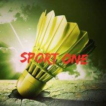 sport one77 Logo