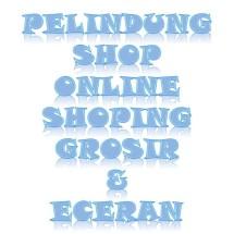 Logo Pelindung Shop