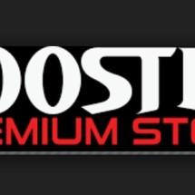 Logo Bosstershop Mall