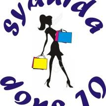 Logo syahida ol shop