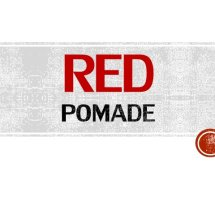 Red Pomade