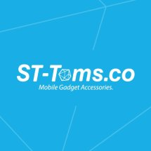 Logo ST-Toms.co