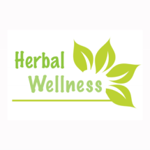 Logo Herbal Wellness