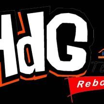 HDG Center Logo