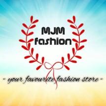 Logo MJM Fashion