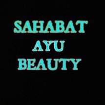 Logo SAHABAT AYU BEAUTY